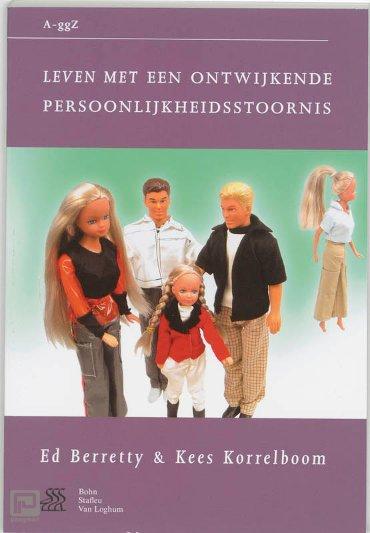 Leven met een ontwijkende persoonlijkheidsstoornis - Van A tot ggZ