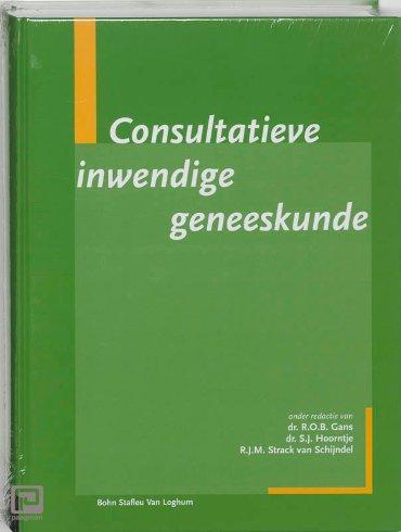 Consultatieve inwendige geneeskunde