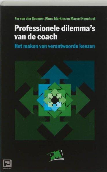 Professionele dilemma's van de coach - PM-reeks