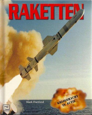 Raketten - Krijgsmacht in actie