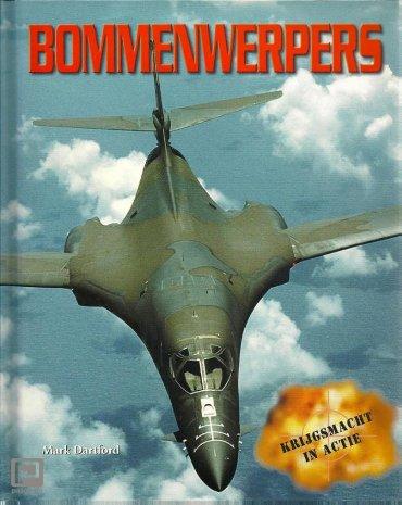 Bommenwerpers - Krijgsmacht in actie