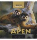 Apen - Dierenfamilies