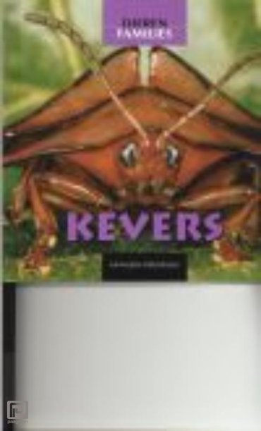 Kevers - Dierenfamilies