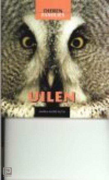 Uilen - Dierenfamilies