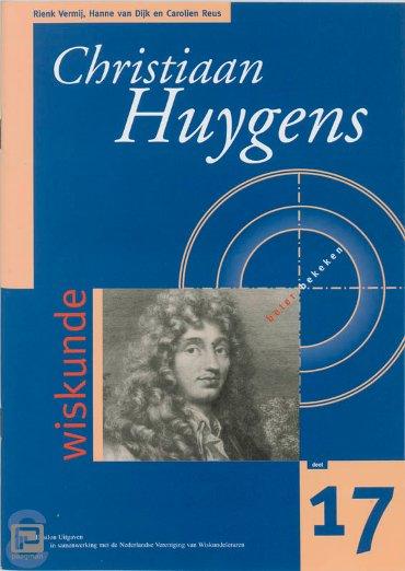 Christiaan Huygens - Zebra-reeks