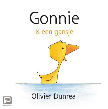 Gonnie - Gonnie & vriendjes