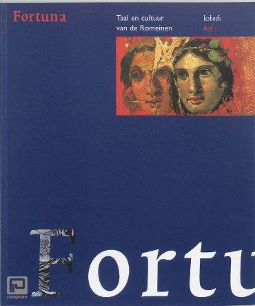 Fortuna / 1 / Lesboek