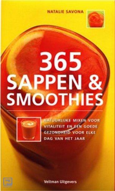 365 sappen & smoothies