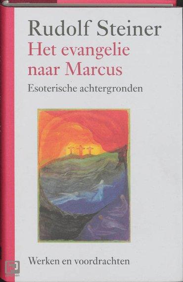 Het evangelie naar Marcus - Werken en voordrachten