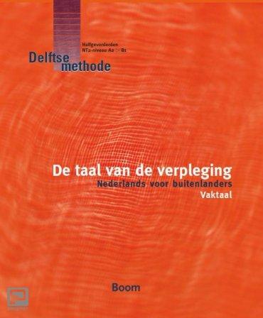 De taal van de verpleging - De Delftse methode
