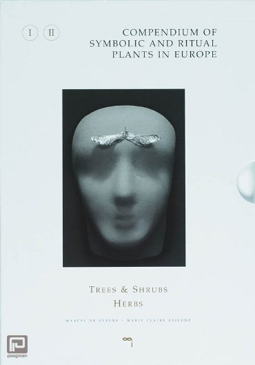 Compendium of symbolic and ritual plants in Europe
