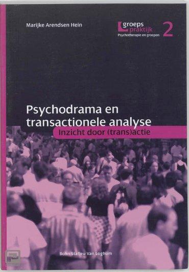 Psychodrama en transactionele analyse - Groepspraktijk