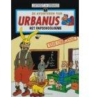 Het papschoolgenie - Urbanus