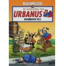 Manneken Pils - De avonturen van Urbanus