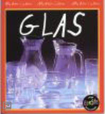 Glas - Materialen