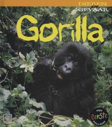 Gorilla - Dieren in gevaar