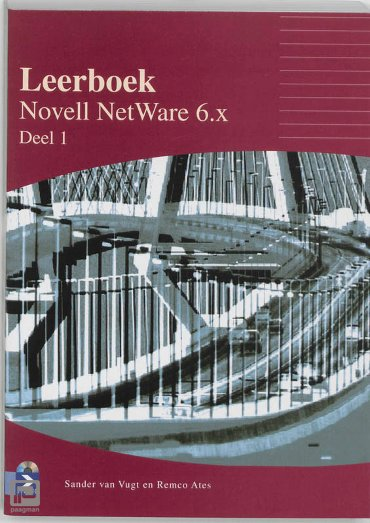 Leerboek Novell netware 6.x / 1