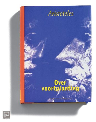 Over voortplanting - Aristoteles in Nederlandse vertaling