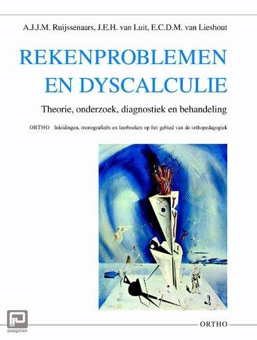 Rekenproblemen en dyscalculie - Ortho