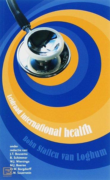 Leidraad international health - Leidraadreeks