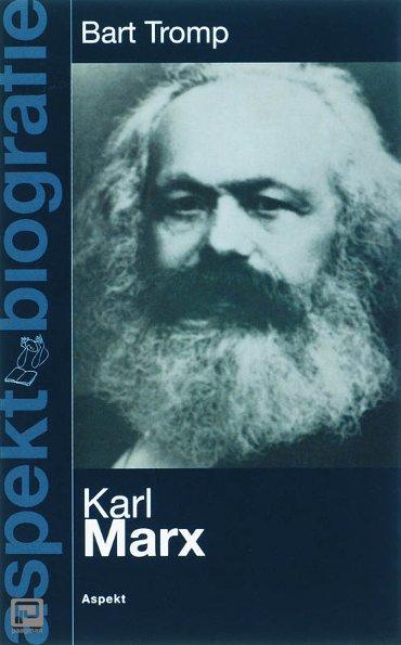 Karl Marx leven & werk - Aspect biografie