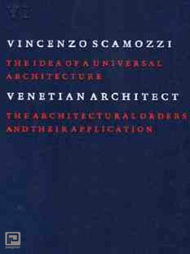 The idea of a universal architecture / VI