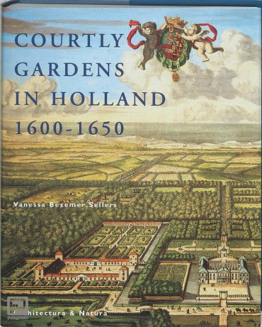 Courtly gardens in Holland 1600-1650