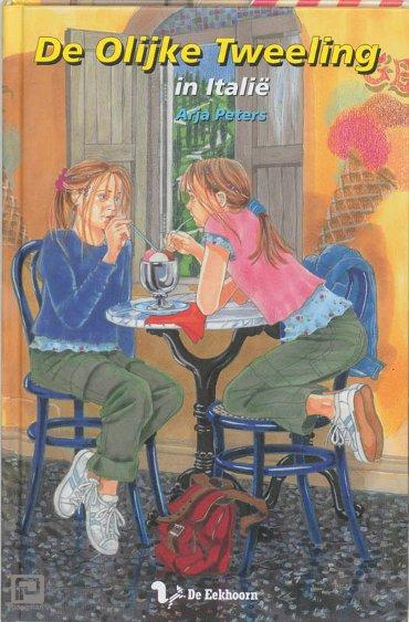 De olijke tweeling in Italie - De olijke tweeling