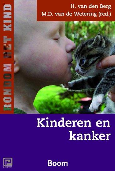Kinderen en kanker - Rondom het kind
