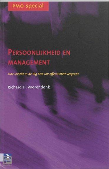 Persoonlijkheid en management - PMO-special