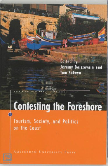 Contesting the Foreshore - MARE Publication Series