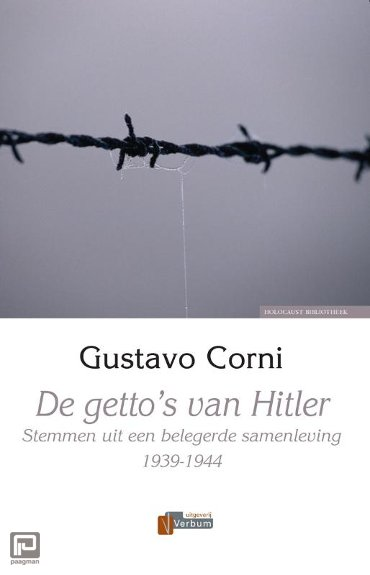 De getto's van Hitler