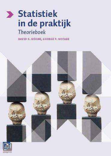 Statistiek in de praktijk / Theorieboek