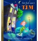 Het bed van Tim - Gouden Boekjes