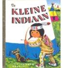 De kleine indiaan - Gouden Boekjes