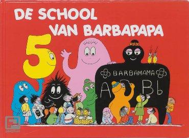De school van Barbapapa - Barbapapa