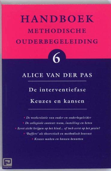 De interventiefase / Keuzes en kansen - Handboek methodische ouderbegeleiding