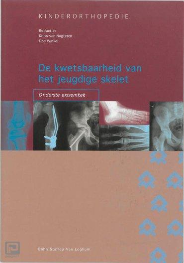 De kwetsbaarheid van het jeugdige skelet: onderste extremiteit - Orthopedische casuïstiek