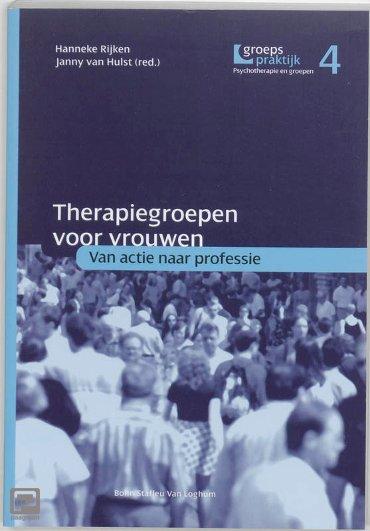 Therapiegroepen voor vrouwen - Groepspraktijk