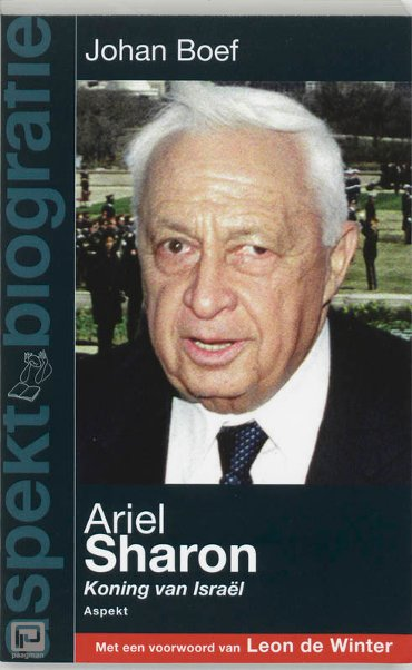 Ariel Sharon - Aspekt-biografie