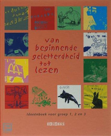 Van beginnende geletterdheid tot lezen / Ideenboek