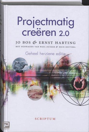 Projectmatig creeren 2.0