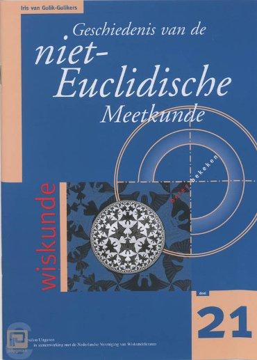 Geschiedenis van de niet-Euclidische Meetkunde - Zebra-reeks