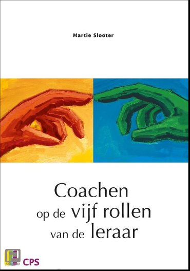 Coachen op Contact