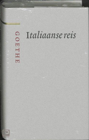 Italiaanse reis - Grote klassieken