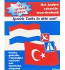 De spraakmaker / Nederlands Turks