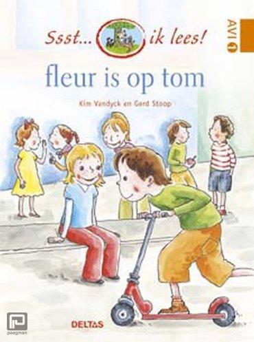 Fleur is op Tom / 32 - Ssst... ik lees!