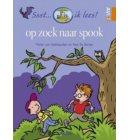 Op zoek naar spook - Ssst... ik lees!