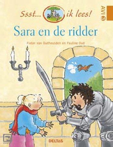 Sara en de ridder - Ssst... ik lees!