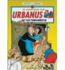 Het rattenkamertje - De avonturen van Urbanus
